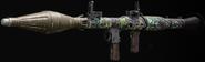 RPG-7 Banished Gunsmith BOCW