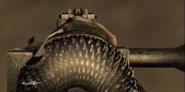Type 99 Iron Sights WaWFF