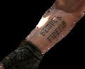 Woods Tattoo 2