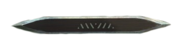 Ballistic Knife Blade