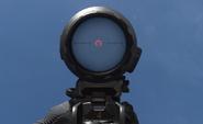 Call of Duty Modern Warfare 2019 Оптический прицел Cronen C480 Pro 2
