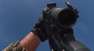 Call of Duty Modern Warfare 2019 Прицел пременной кратности 1