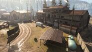 Lumberyard Warehouses Verdansk Warzone MW