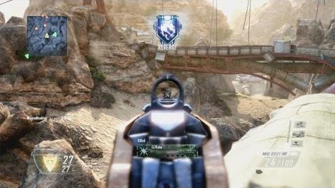 Callofduty4/Black Ops II Multiplayer Reveal released!
