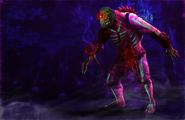Slasher2 RaveConceptArt RaveInTheRedwoods Zombies IW