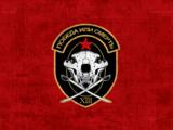 Barkov's Forces