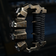 Brass Knuckles Gunsmith Model BO3