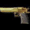 Golden Desert Eagle Create-a-Class