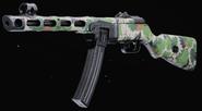 PPSh-41 Lumbar Gunsmith BOCW