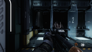 STG44 Red Dot Sight AW