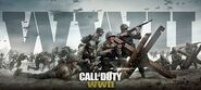 Call of Duty World War II Promo Banner 1