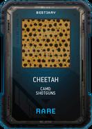 Cheetah Camo Supply Drop Card MWR