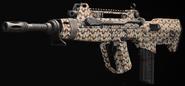 FFAR 1 Bravado Gunsmith BOCW