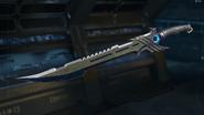 Fury's Song Gunsmith Model Chameleon Camouflage BO3