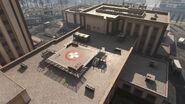Hospital Roof Verdansk Warzone MW