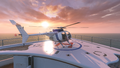 MH-6 Little Bird Hijacked BOII