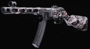 PPSh-41 Ash Gunsmith BOCW