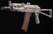 AK-74u Wasteland Gunsmith BOCW