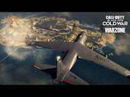Call of Duty®- Black Ops Cold War i Warzone™ – zwiastun sezonu pierwszego