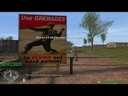 Call of Duty (2003) - Training Mission (American Missions) -4K 60FPS-