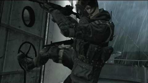 Call of Duty 4 Modern Warfare - TV Commercial
