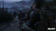 Call of Duty Modern Warfare Remastered Screenshot 14