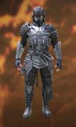 Cassius Cold Blood in-game CODM