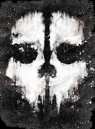 Ghosts faction graffiti CoDG