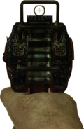 Porter's X2 Ray Gun Sights BO
