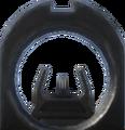 SMR Iron Sights BOII