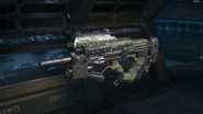 Weevil Gunsmith Model Jungle Camouflage BO3