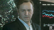 CoDAW Kevin Spacey