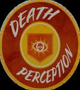 DeathPerception Logo BO4