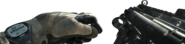 G36C Grenade Launcher Reloading MW3