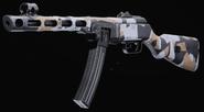 PPSh-41 Blockade Gunsmith BOCW