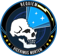 Requiem Logo Zombies BOCW