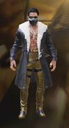 Rott in-game CODM