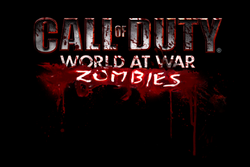 World At War Zombies Title.png