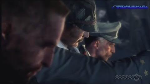 "Black Ops Zombies - Kino Der Toten - EXCLUSIVE Never Before Seen Trailer ""115"" - COD XP Zombie Panel"