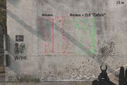 Codmw ZLR Сабля сравнение отдачи
