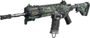 ICR-1 Verde BO3