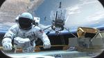 Kyra Mosley ODIN Space Station CODG