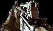 M16A4 Arctic MW2