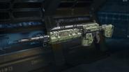 Man-O-War Gunsmith Model Timber Camouflage BO3
