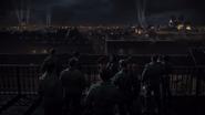 Paris FrontLines WWII