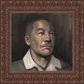 Takeo Portrait BOI
