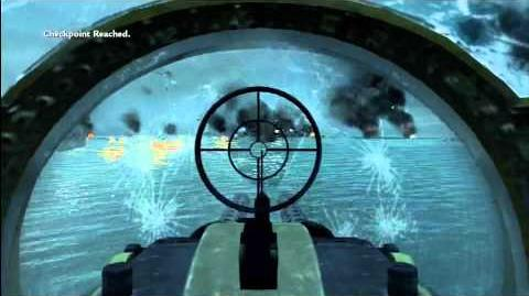 Call of Duty World at War - Campaign - Black Cats