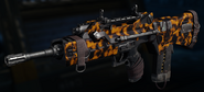 FFAR Gunsmith Model Dante Camouflage BO3
