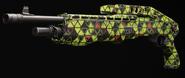 Gallo SA12 Integer Gunsmith BOCW