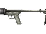 Огнемёт M2 (оружие)